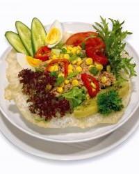 Zöldségfogyasztással a súlyfelesleg kialakulása ellen