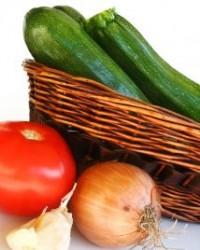 Cukkini, a nyár egészséges zöldsége