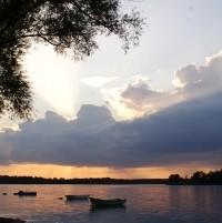 Wellness pihenés a Balatonnál