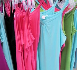A legolcsóbban használt ruhát turkálóban lehet venni