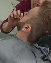 Barber Csajok: borbély forradalom az Andrássy úton