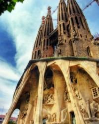 Barcelona a páratlan