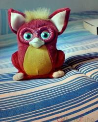 Hasbro Furby rendelés