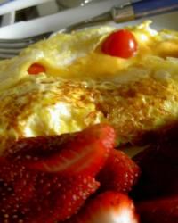 A reggeli fontossága