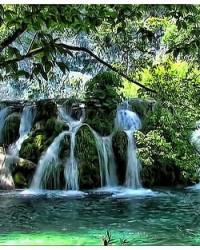 Horvátország természeti csodája: a Plitvicei-tavak