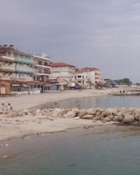 Észak-Görögország gyöngyszeme: Paralia