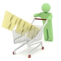 Webáruház marketing: adatkezelési nyilvántartási szám nélkül nem megy
