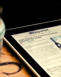 Karcolásvédelemhez érdemes iPad tokot használni