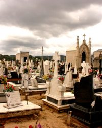 Az emlékek megőrzése a halál után