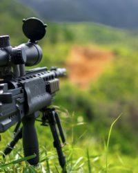 A mesterlövész puska lövészet egy egészen egyedülálló élmény