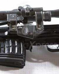 Tudja miben tárolják a mesterlövészek a puskájukat?