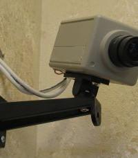 Vicces videók – biztonsági kamera rendszerek megőrzött felvételei